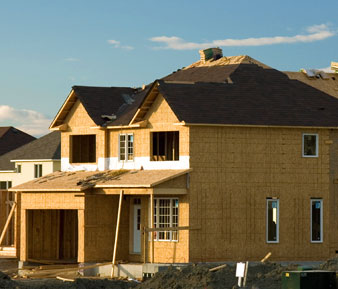 New Home Construction - Services - Victory Electrical
